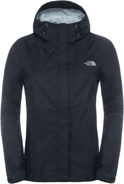The North Face Venture 2 Jacket Women tnf blacktnf black